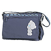 Tiny Tatty Teddy Changing Bag 2014 (Navy)