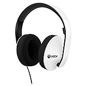 Xbox One Stereo Wired Headset - White