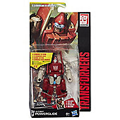 Transformers Generations Legends Powerglide Figure
