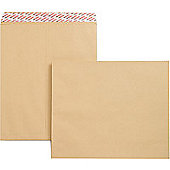 New Guardian Envelope 444x368mm Heavyweight 130gsm Pocket Peel and Seal Pack of 125 B27713