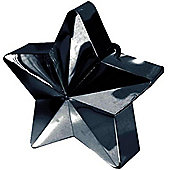 Balloon Weights Black Star 168g (each)