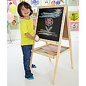 ELC Double Sided Wooden Easel