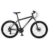 "Mtrax Dacite 26"" Hardtail Mountain Bike, 16"" Frame, Designed by Raleigh"
