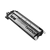 Brother TN230BK toner cartridge - Black