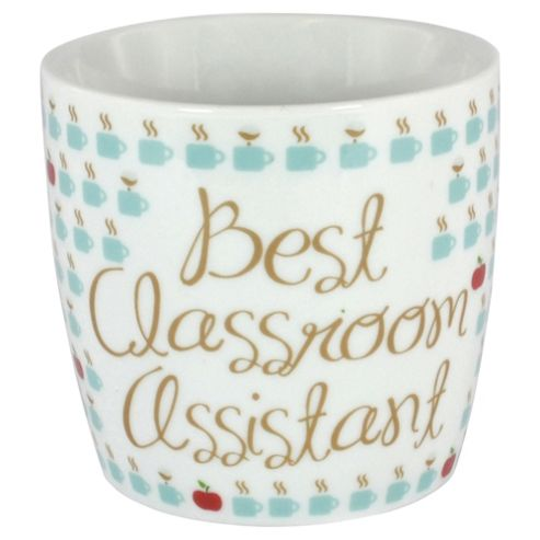Best Classroom Assistant