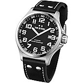 TW Steel Pilot Mens Date Display Watch - TW409