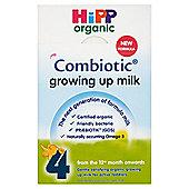 HiPP Organic Combiotic Growing up Milk, 600g.