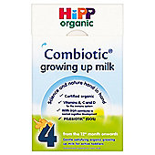 HiPP Organic Combiotic Growing up Milk, 600g