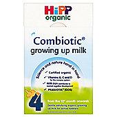 HiPP Organic Combiotic Growing up Milk, 600g