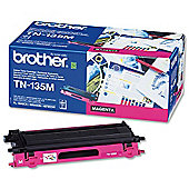 Brother TN135M printer toner cartridge - Magenta