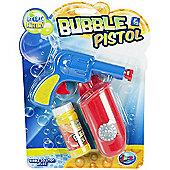 Cowboy Bubble Gun