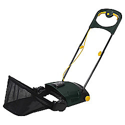 Tesco 400w Electric Lawn Raker