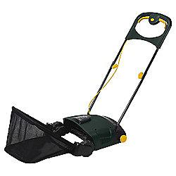 Tesco 400w Electric Lawn Raker