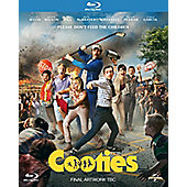 Cooties Blu-ray
