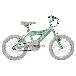 "Sunbeam Heartz 16"" Kids' Bike, Designed by Raleigh"