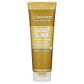 Leo Bancroft Radiant Blonde Conditioner