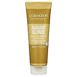 Leo Bancroft Radiant Blonde Conditioner