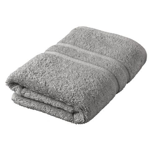 Tesco Face Cloth Linen