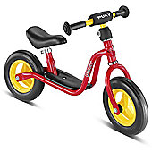 Puky LRM Childrens Learner Bike - Red