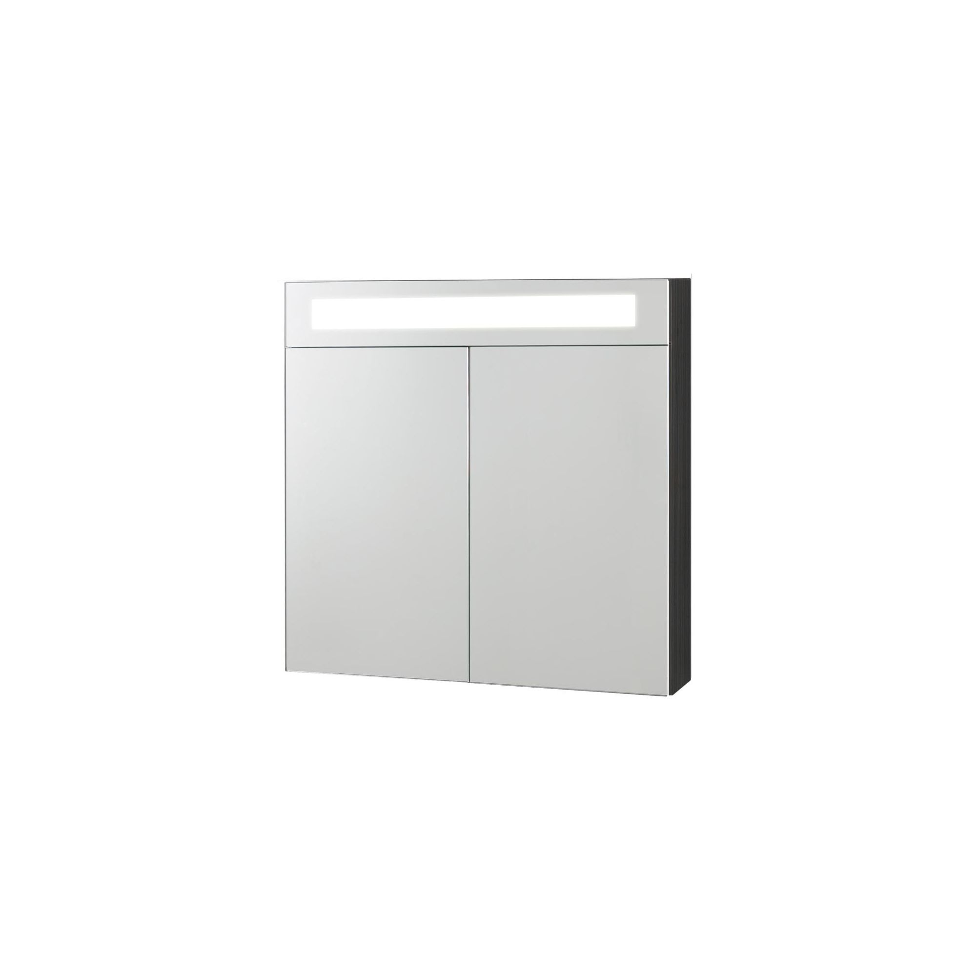 Home and garden bathroom desire modena mirrored for Bathroom cabinets 600mm