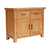 Furniture Link Hampshire Small Sideboard