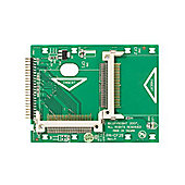 StarTech 2.5 Inch IDE to Dual Compact Flash Adapter