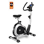BH Fitness Arctic Dual Upright Cycle with Dual iConcept Technology