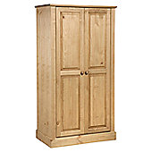 Home Essence Warwick 2 Door Wardrobe