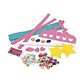 ELC Decorate Your Own Tiara And Wand