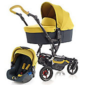 Jane Epic Formula Travel System (Lime)