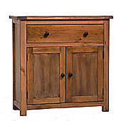 Home & Haus Ukiah 2 Door, 1 Drawer Sideboard