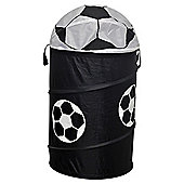 Football Pop-up Laundry Hamper