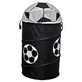 Football Laundry Hamper