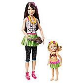 Barbie Sisters Barbie & Stacie Dolls