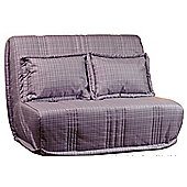 Sweet Dreams Argyll 2 Seater Sofa Bed - Grey
