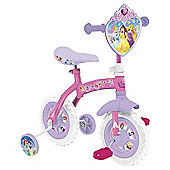 Disney Princess 2-in-1 Training Bike