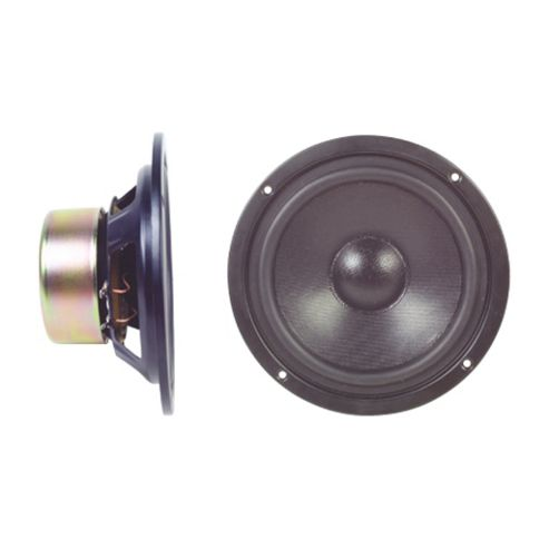 Maplin  Shielded Bass/Mid Woofer- 61/2 inch 75W