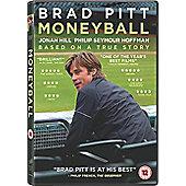 Moneyball (DVD)