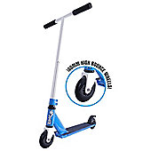 Zinc Frenzy Pro Scooter Blue/White