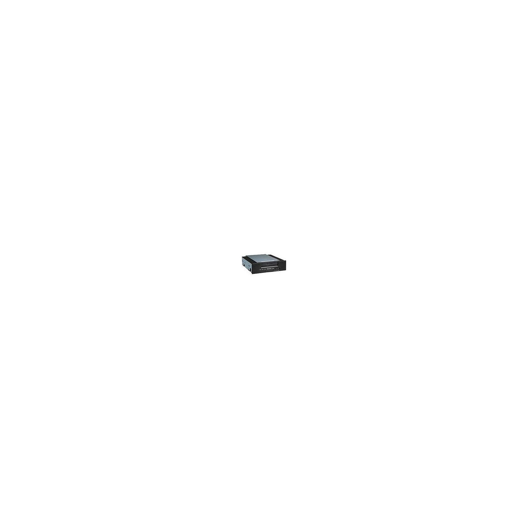 Quantum DAT 160 5.25 inch Tape Drive USB 2.0 Internal Bare Drive (Black) at Tesco Direct