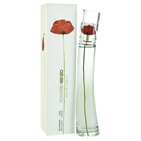 Kenzo Flower Eau De Toilette 50ml Spray