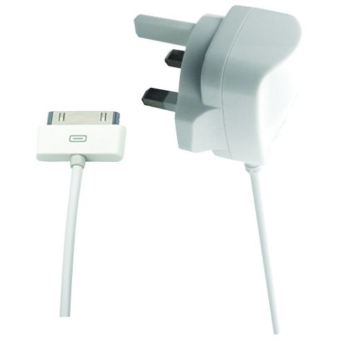 2.1A Mains UK Charger