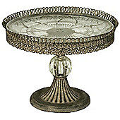 Alterton Furniture Filigree Single Cake Stand
