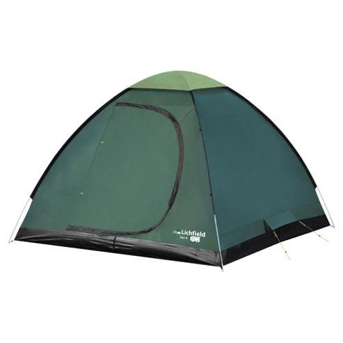 Lichfield Farr 6-Man Dome Tent