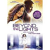 Beyond the Lights DVD