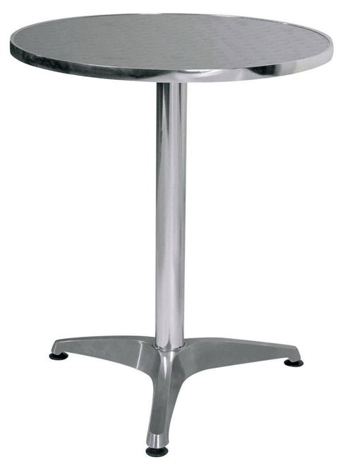 Premier Housewares Round Bistro Table