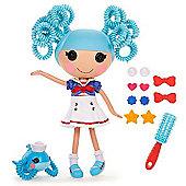MGA Entertainment Lalaloopsy Silly Hair Marina Anchors Doll