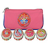 Oilily 4 Lip Balm Gift Set