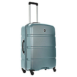 Revelation! by Antler San Jose 4-Wheel Large Sky Blue Suitcase