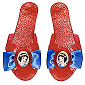 Disney Princess Sparkle Snow White Jelly Shoes